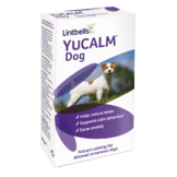 YuCALM Dog 30 tabl