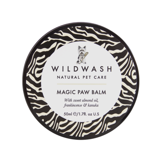 WildWash PRO Magic Paw Balm 50ml